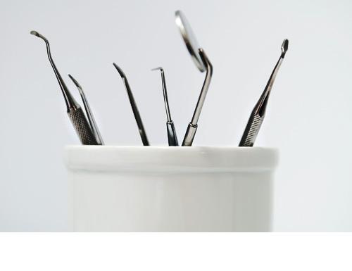 Zahnarztpraxis Binder